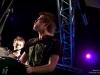 Юлия Коган выступила на концерте группы Good Times