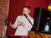 Группа Копенgageн выступила с акустикой в Санкт-Петербурге