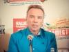 Экспериментальный спектакль Гарика Сукачева «Анархия» на «Нашествии»