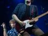 Brainstorm согрели Москву позитивным концертом