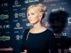Солнечная Egine презентовала в караоке-клубе Dorffman свой клип на песню «Любовь — ошибка».