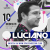 LUCIANO 10 ФЕВРАЛЯ, ПЯТНИЦА SPACE MOSCOW