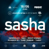 Power Passion Sound presents: SASHA — «CHUVSTVO RITMA» 10 Лет в эфире!
