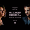 ANJA SCHNEIDER & RODRIGUEZ JR by ROOF TOP TRIBE