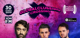GLOBALCLUBBING CROSSING 30 ноября 2019
