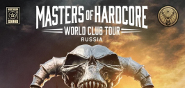 MASTERS OF HARDCORE RUSSIA 2020