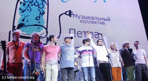 Музыкальный Коллектив Петра Налича Известия-Hall 29.12.2013 (ФОТО)