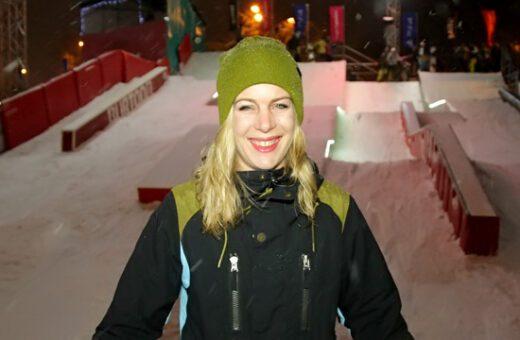 В столичном Парке Горького открылся сноубордический сезон