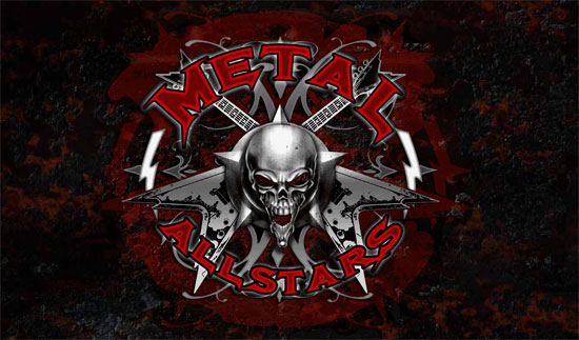 METAL ALL STARS 2014