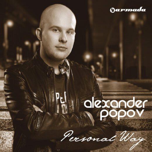 Alexander Popov – Personal Way