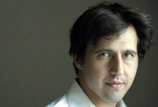 Игорь Растеряев даст Новогодний концерт 28 декабря