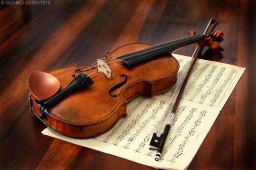 Найденная скрипка Страдивари продана за 1,4 млн фунтов