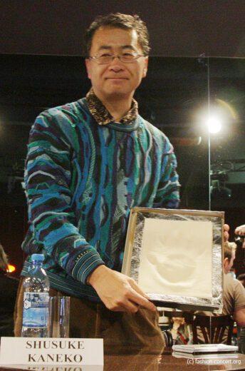 Shusuke Kaneko: «Жду продолжение фильма «Утомленные солнцем»