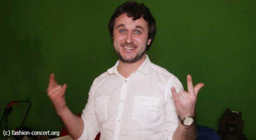 Александр Ташогло: «Снимаем группе HELLO «сумасшедший» клип»