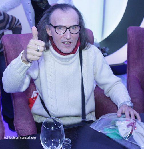 Stanko Molnar: «Актёр всегда актёр, работает он сейчас или нет»