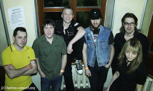 F.P.G.: «Панк-рок это то, что изначально было в нас»