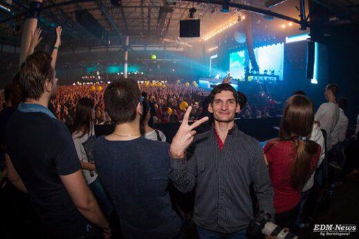 Slava Petrov: «Psy и Goa Trance в рамках нашего проекта не будет»