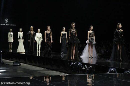 День первый - Moscow Fashion Week (29.03.2014 ФОТО)