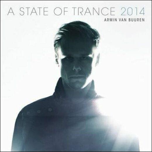 Armin van Buuren – ASOT 2014