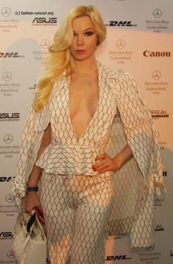Малена Маяковская: «Неделя моды, в первую очередь, это возможность пообщаться с людьми, которые связаны с модной тусовкой»