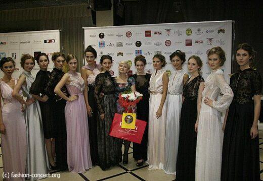 Алина Асси: «Мода для меня - это то, чем я живу»