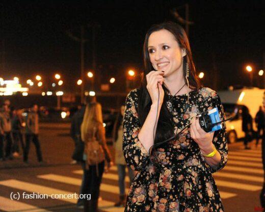 «Ночь пожирателей рекламы» Крокус Сити Холл (18.04.2014 ФОТО)