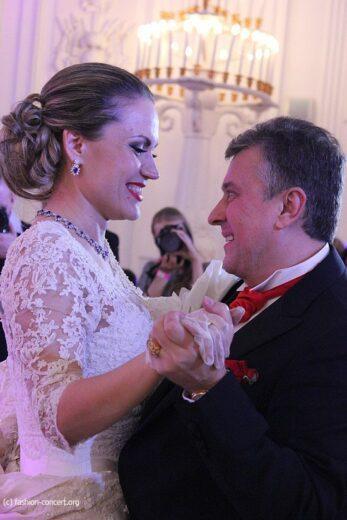 За всю историю в Москве не было подобных свадеб…