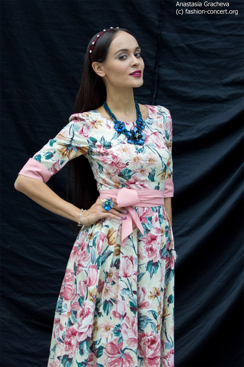 Анна Калашникова: «Я очень люблю комфортные, но в то же время женственные вещи»