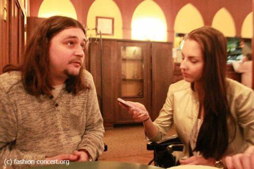 Александр Гриценко: «Реализм всегда будет востребован, всегда будет меняться»