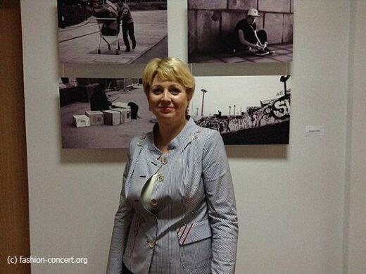 Выставка DOCA