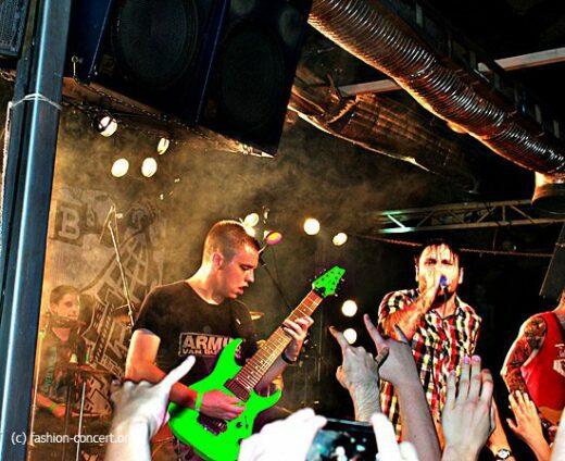Thallium Fest Volta (06.05.2014 ФОТО)