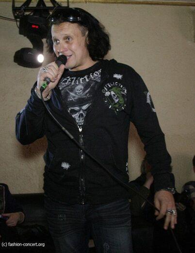 Оркус (Михаил Рябов): «На фестивалях мы будем исполнять что-то динамичное»