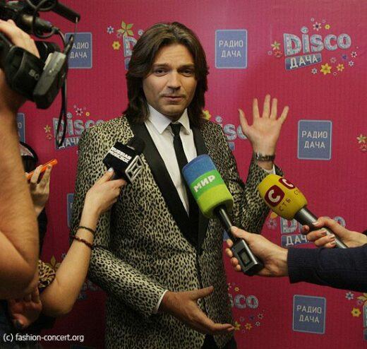 Дмитрий Маликов: «Вообще в Украине очень много талантливых музыкантов, и так было, есть и будет!»
