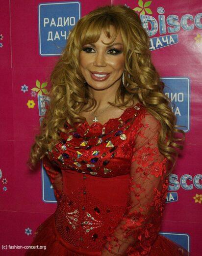 Маша Распутина: «Сейчас очень много органической косметики, вот ей пользуюсь»