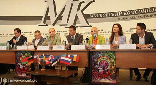 Зара: «Моя мечта – дать сольный концерт в рамках «Славянского базара»»