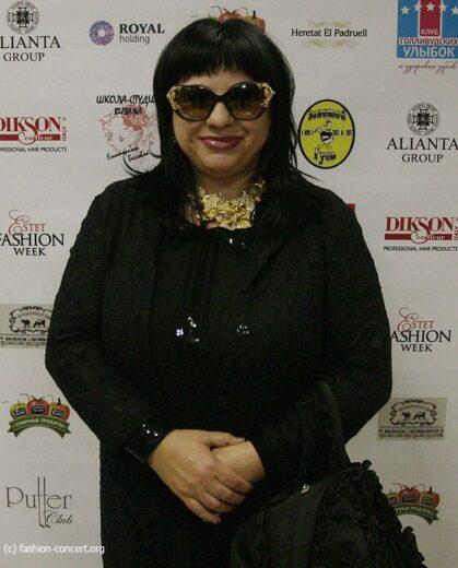 Алла Маркина: «Вот сейчас я готовлю конкурс «Миссис Россия», который будет 6 июня»