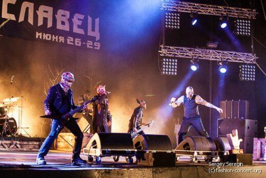«Hard Rock Fest» Зеленый театр (02.05.2014 ФОТО)