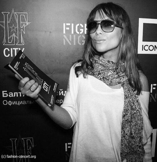 Юлия Беретта: «… в Германии  много русских, много моих друзей и добрая хорошая публика»
