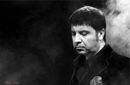 Сосо Павлиашвили завершит весеннюю серию «Хороших вечеров» в Radisson Slavyanskaya