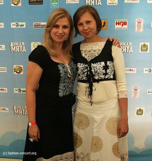Нори и Юдит Ковач