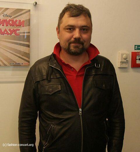Алексей Сеченов: «Я хочу, чтобы на Украине было счастье»