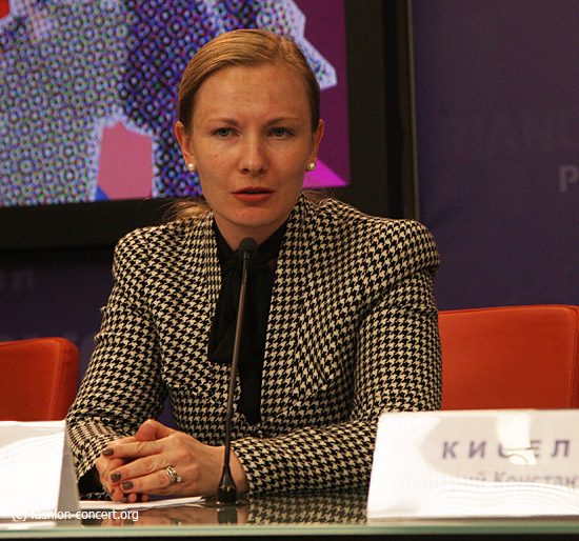 Елена Миловзорова