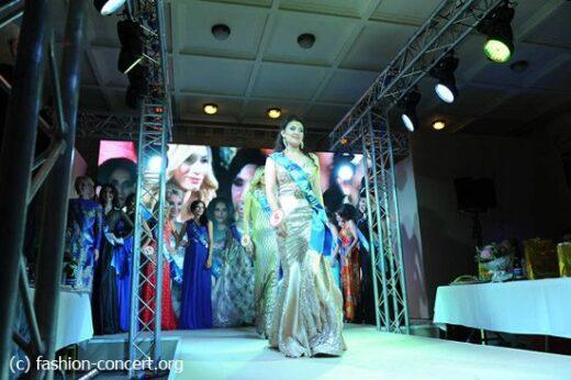 Финал конкурса Миссис Россия 2014 состоялся!