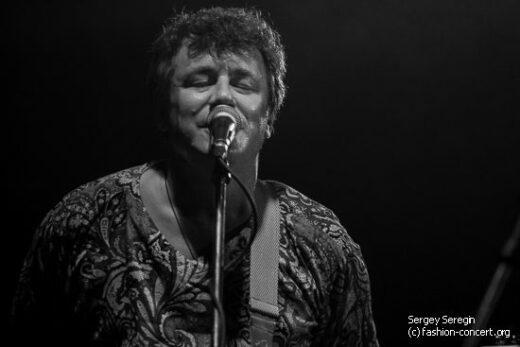 «АукцЫон» в Москва HALL (06.06.14 ФОТО)