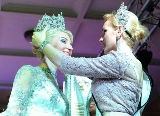 Кристина Беленькая: «И это было… как-то – приятно, неожиданно…»