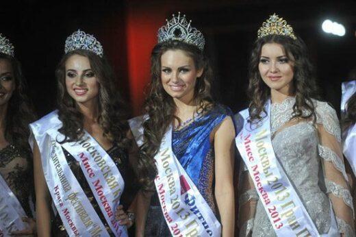 Александр Овечкин выберет «Мисс Москву-2014»