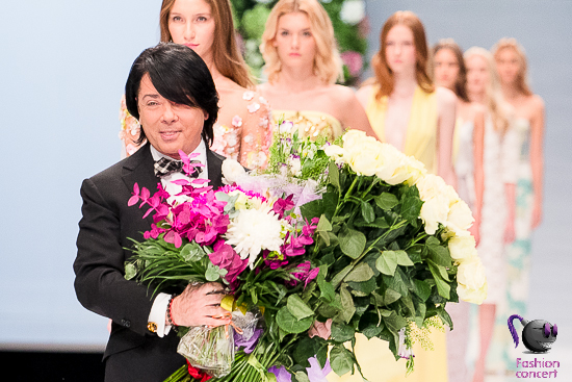 Неделя моды в Москве: ОТКРЫТИЕ!