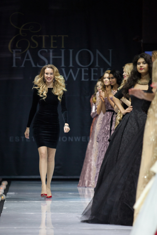 Estet Fashion Week: осень-2014