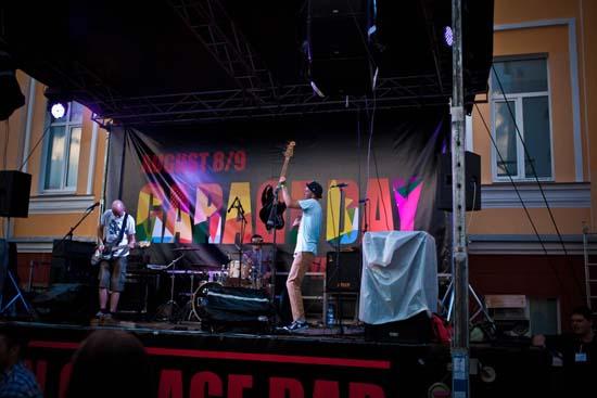 Группа Морэ & Рэльсы: «Мы делаем свою музыку независимо от стилей»