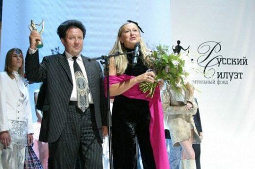 Московский полуфинал XI Международного конкурса молодых дизайнеров «Русский Силуэт»